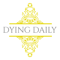 Dying Daily Blog